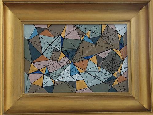 Voronoï Small
