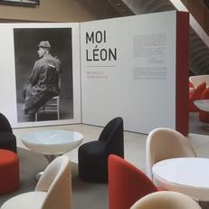 2018 - Moi Léon