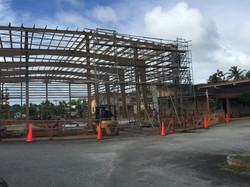Open-Air Gymnasium