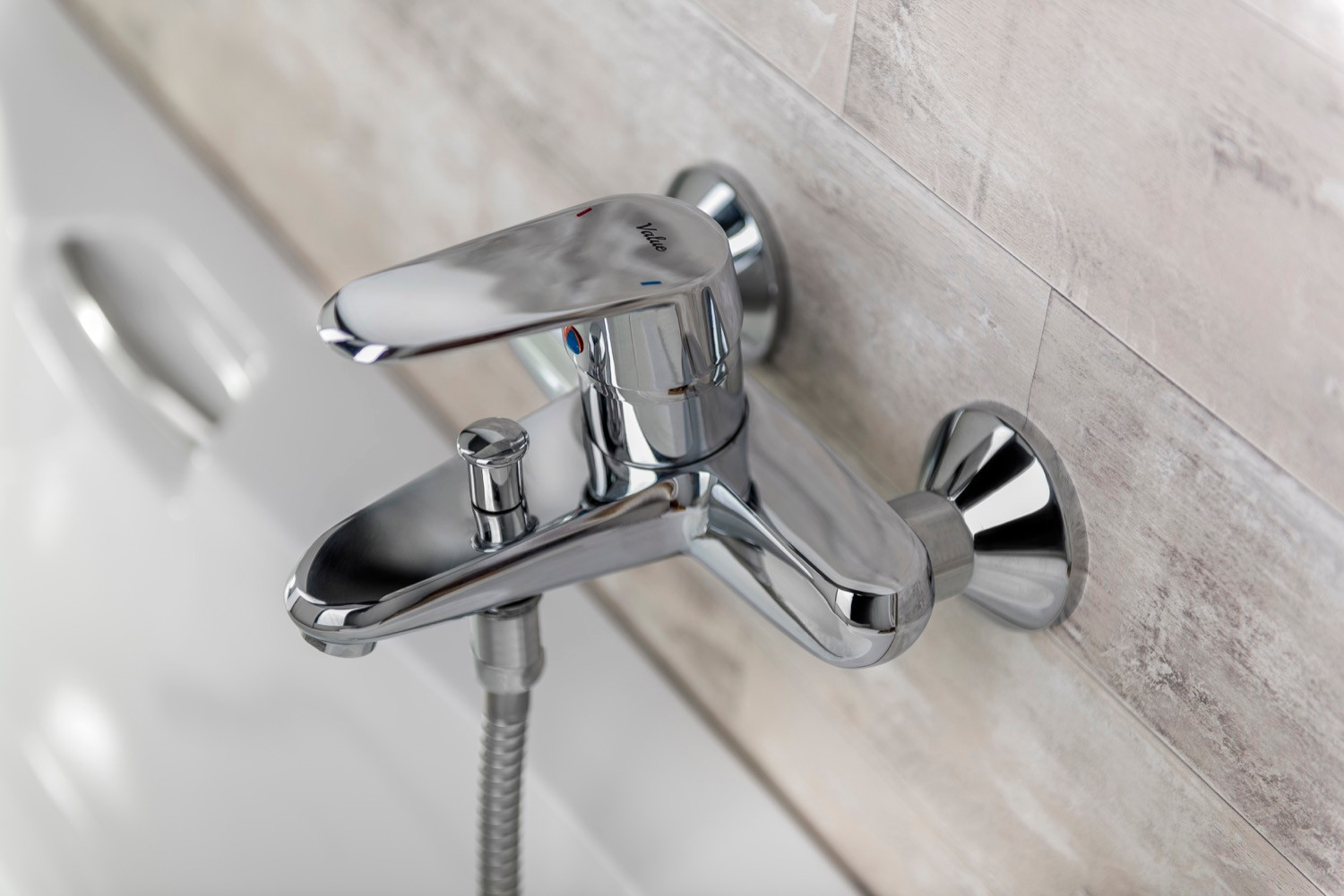 VERONA SHOWER MIXER