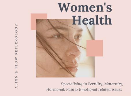 Women's Health 🌿