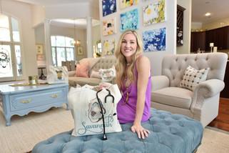 The Savannah Bag Co: Nicole Cohen