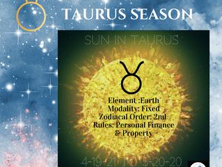 Taurus: The Builder
