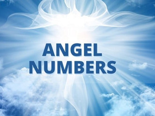 Angel Numbers Blessings👼 & The 10/10/21 Portal