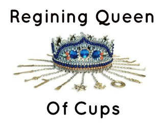 Introducing...The Reigning Queen of Cups
