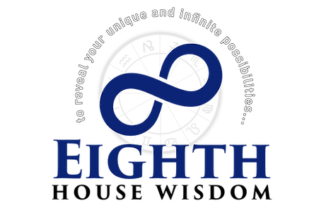 Eighth House Wisdom Logo