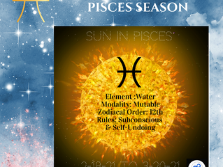 Pisces: A Dream With A Little Bit Of Fantasy