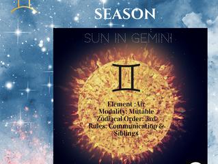 Gemini: The Messenger