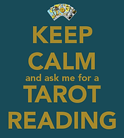 Ask for Tarot Reading