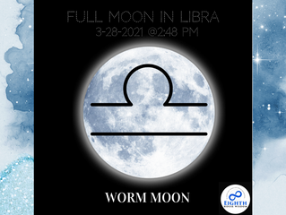 The Libra♎️ Full Moon🌕 and The Power of We⚖