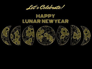 The Secrets of The Moon & The Lunar New Year