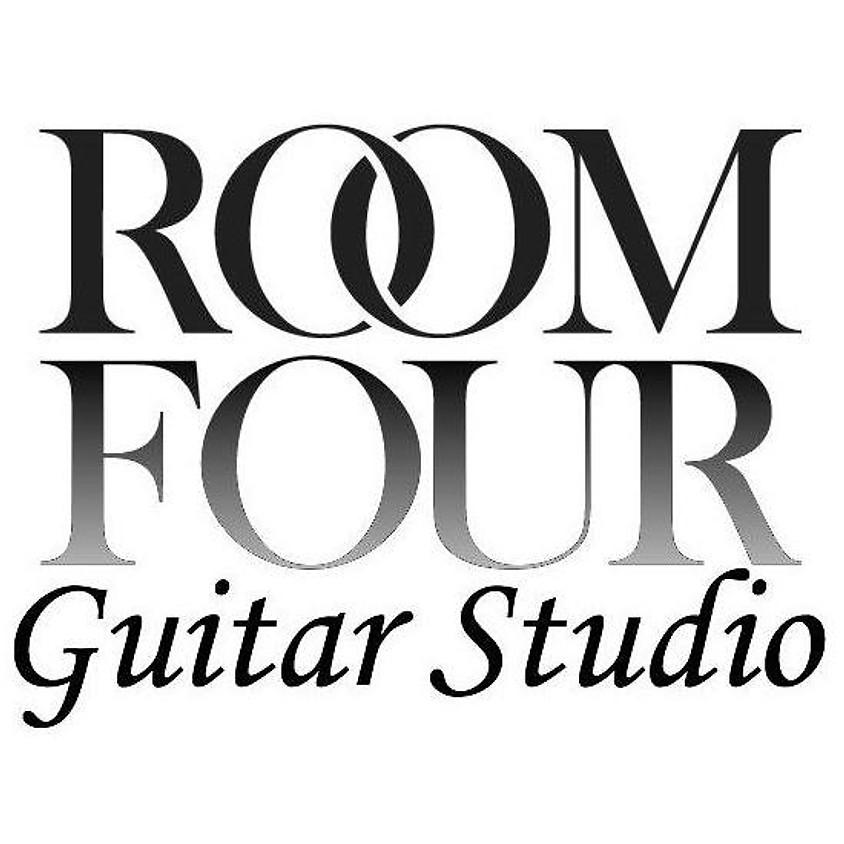 Room 4 11th Annual Guitar Recital 3:30 pm