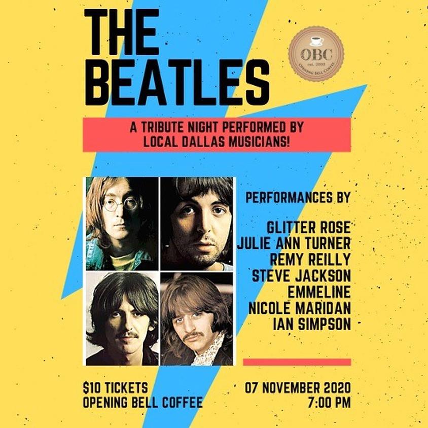 Beatles Tribute 7:00 pm