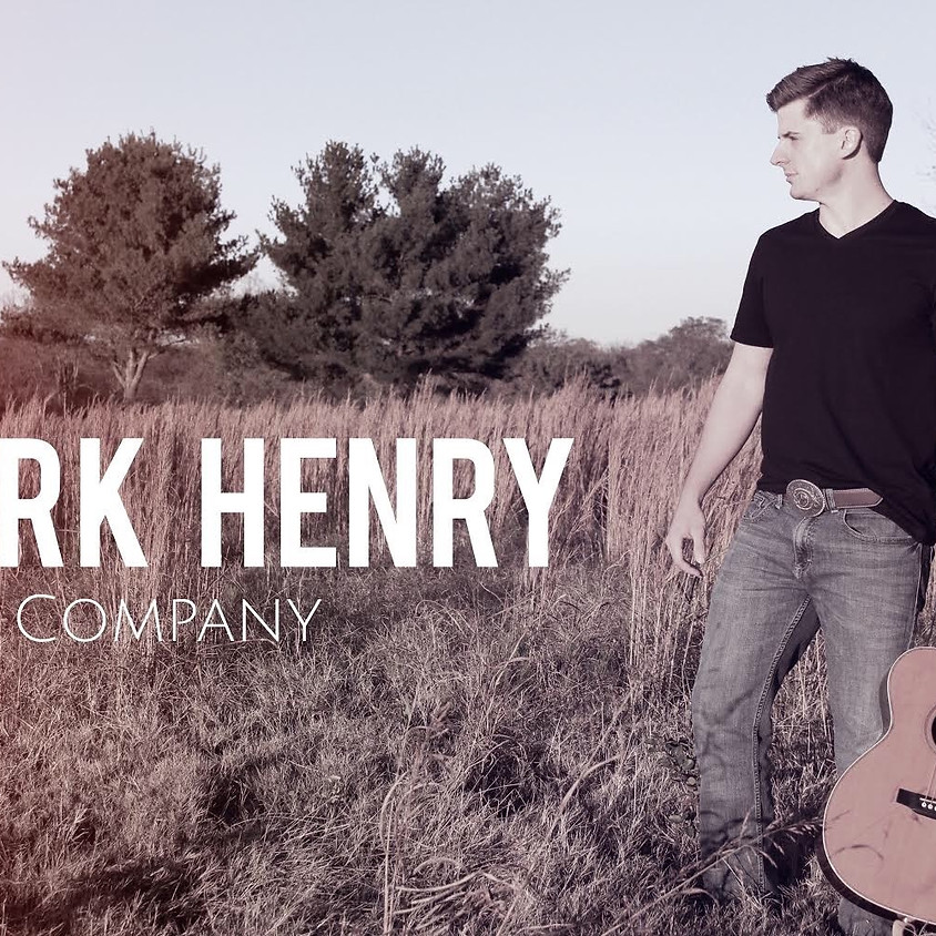 Mark Henry (Nashville, TN) 7:00 pm