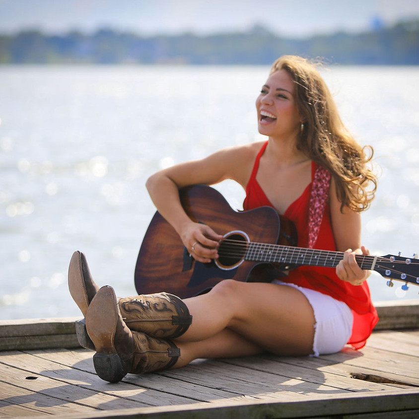 Lindsey Fish and friends Christmas Show 7:00 pm