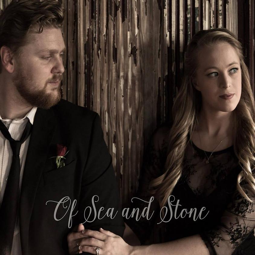 Of Sea and Stone (Austin( 8:30 pm