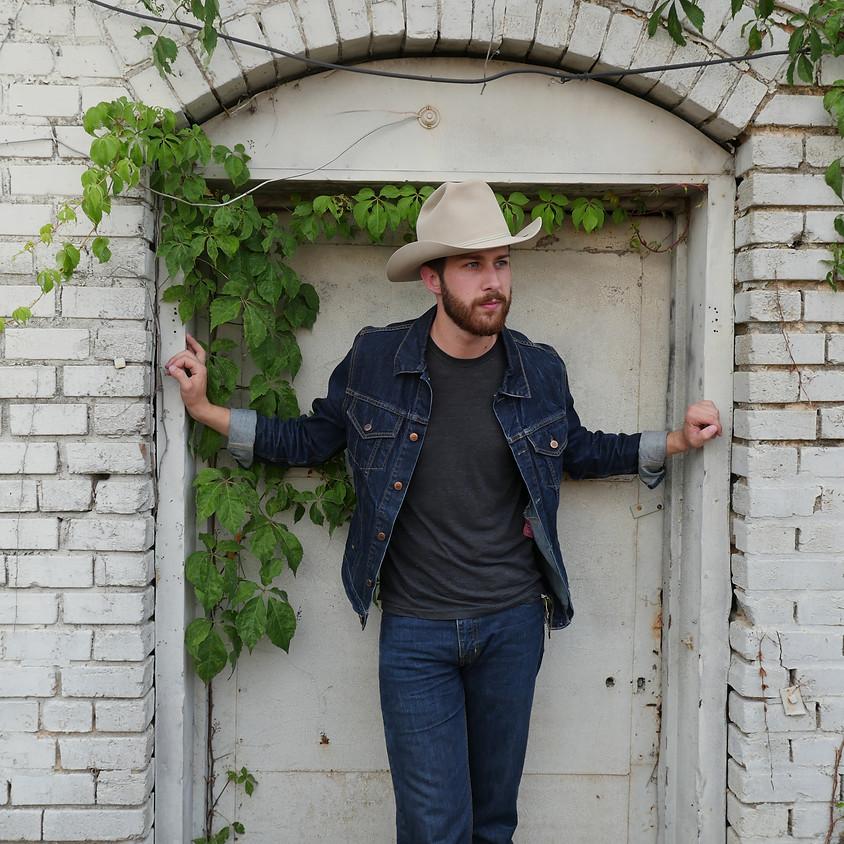Evan Ogden (Austin) 8 pm