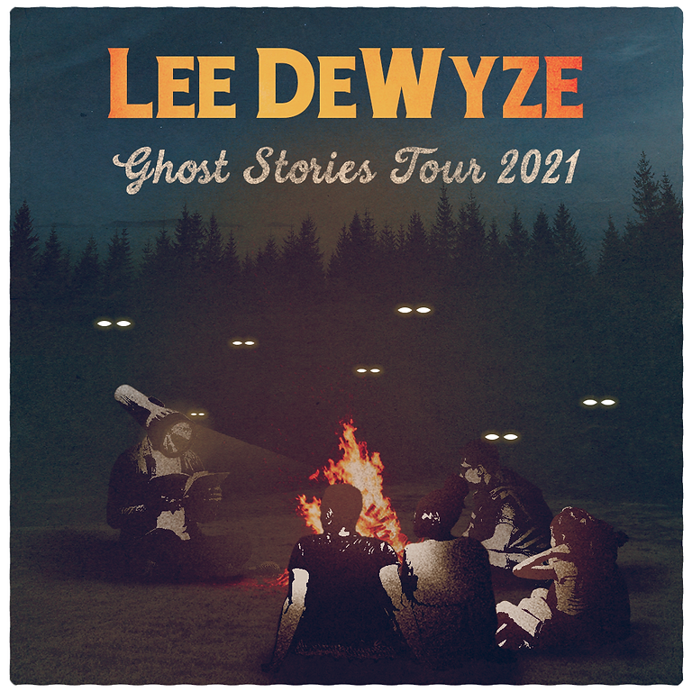 Lee DeWyze 8:00 pm Doors at 7:00 pm (VIP Show at 6:15 pm see tickets links!)D'Arcy opens