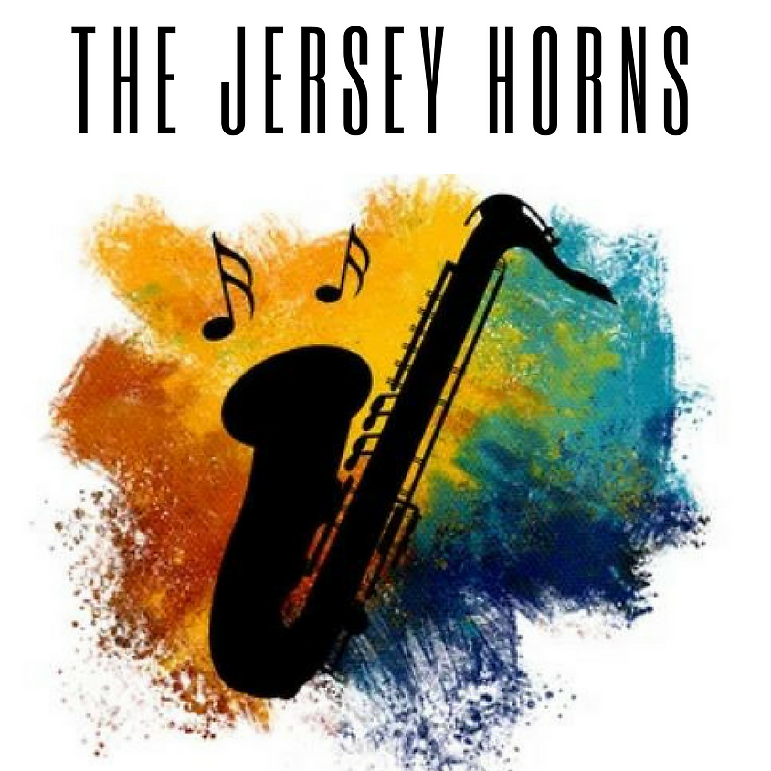 The Jersey Horns (Dallas, TX) 9:30 pm