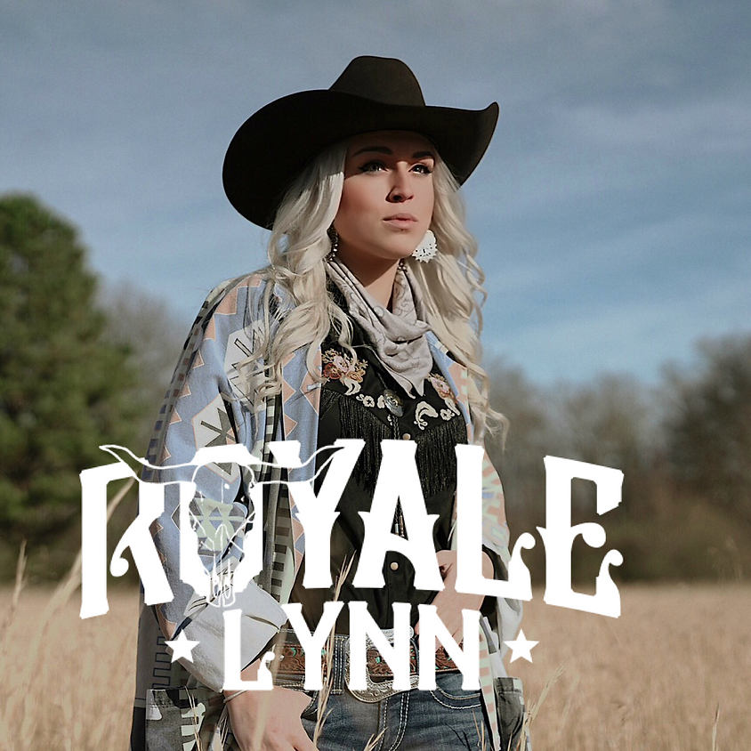 Royale Lynn 7:00 pm
