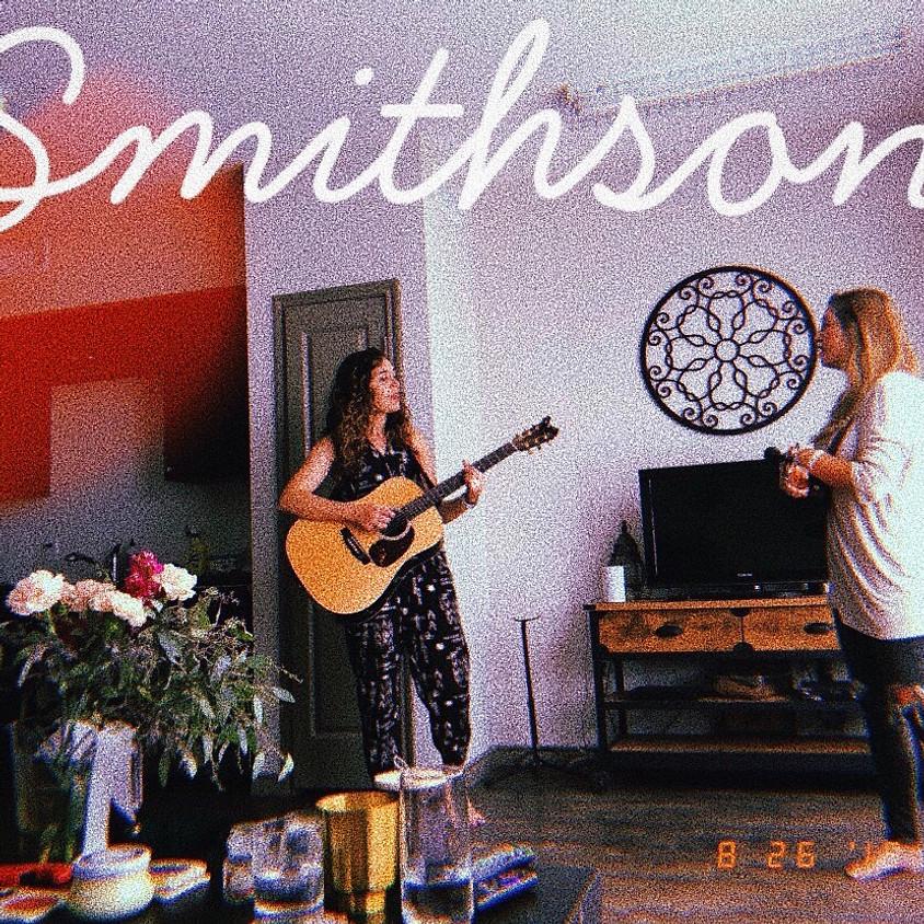 Smithson (Dallas) 8:00 pm