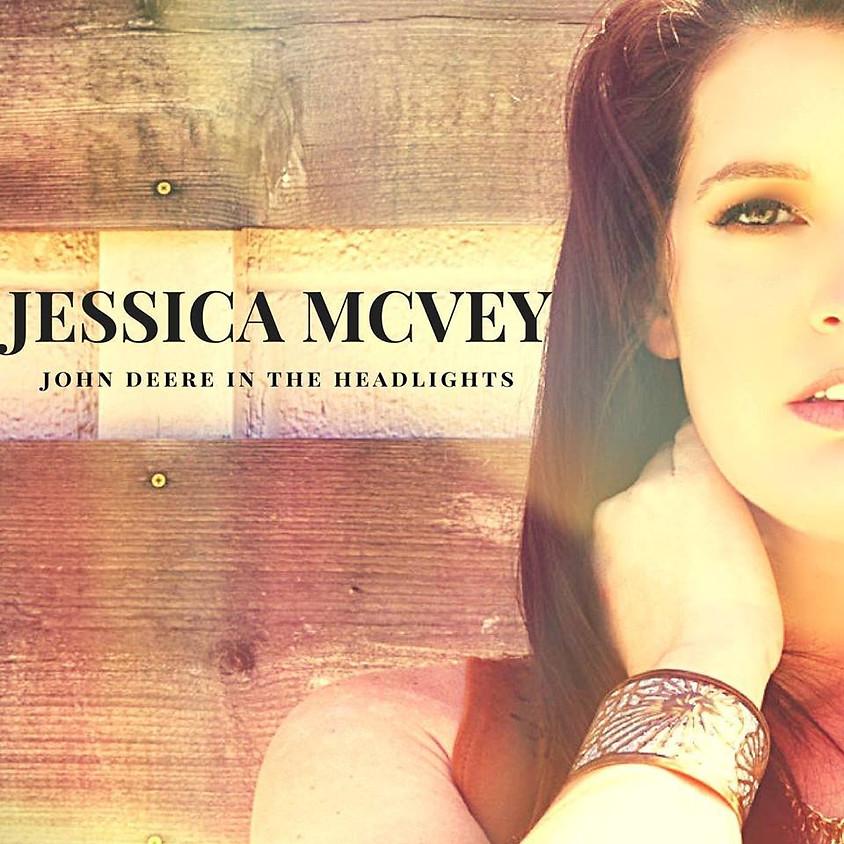 Jessica McVey Duo 7:00 pm