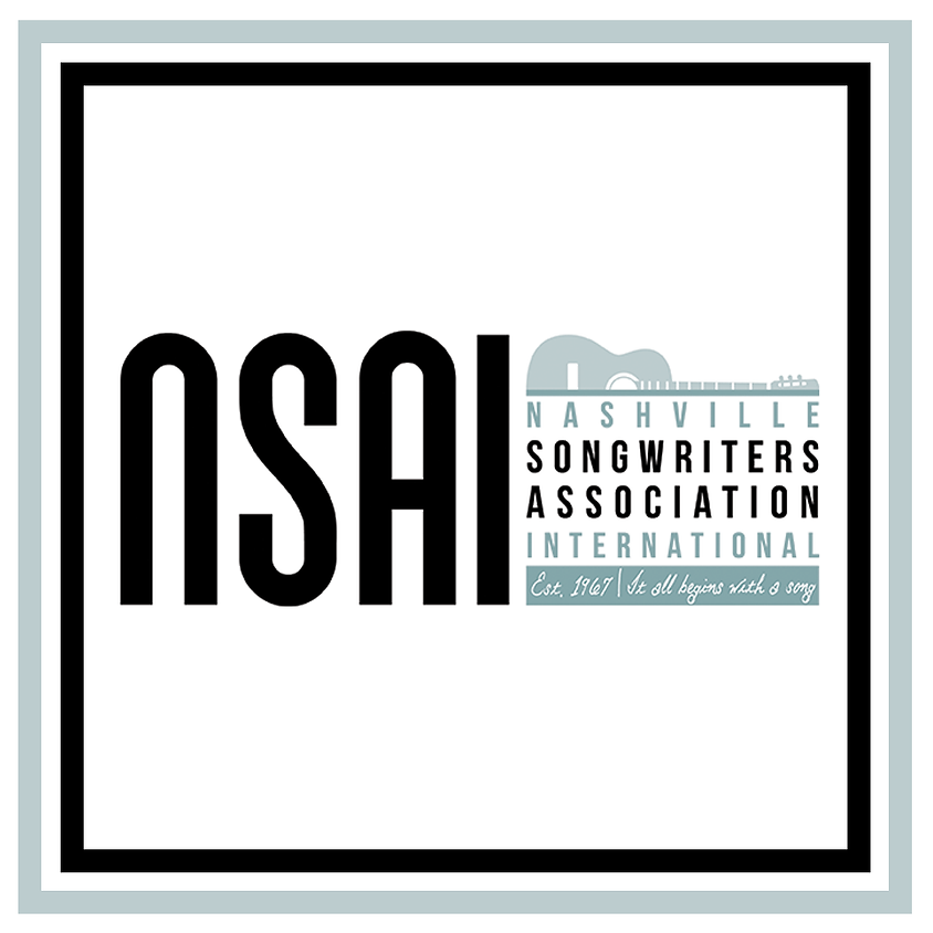 Nashville Songwriters Association (Dallas Chapter) 7:00 pm