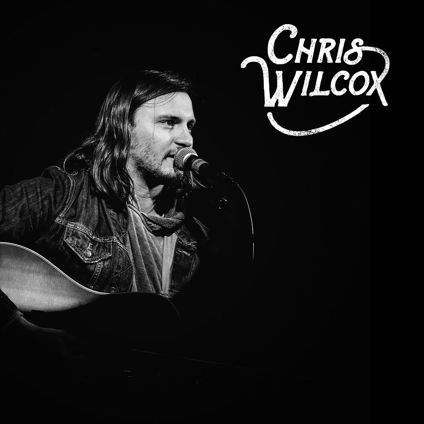 Chris Wilcox 8:30 pm