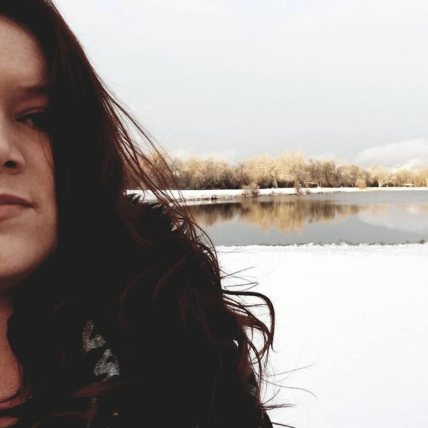 Jessica Eve (Billings, MT) 7:00 pm