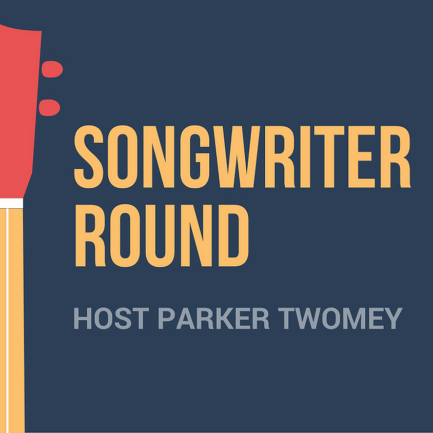 Songwriter in the Round (Nashville style) 7:30 pm Feat. Dave & Kate & The Gibbonses