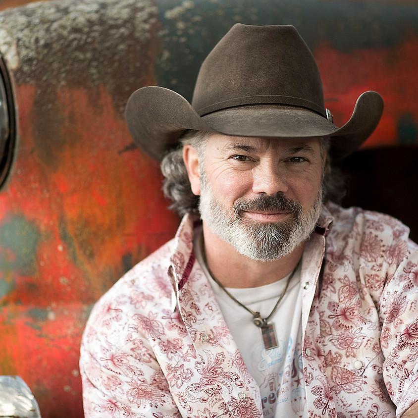 "Jeff ""Wildhorse"" Posey (Ft. Worth, TX) Noon-2:00 pm"