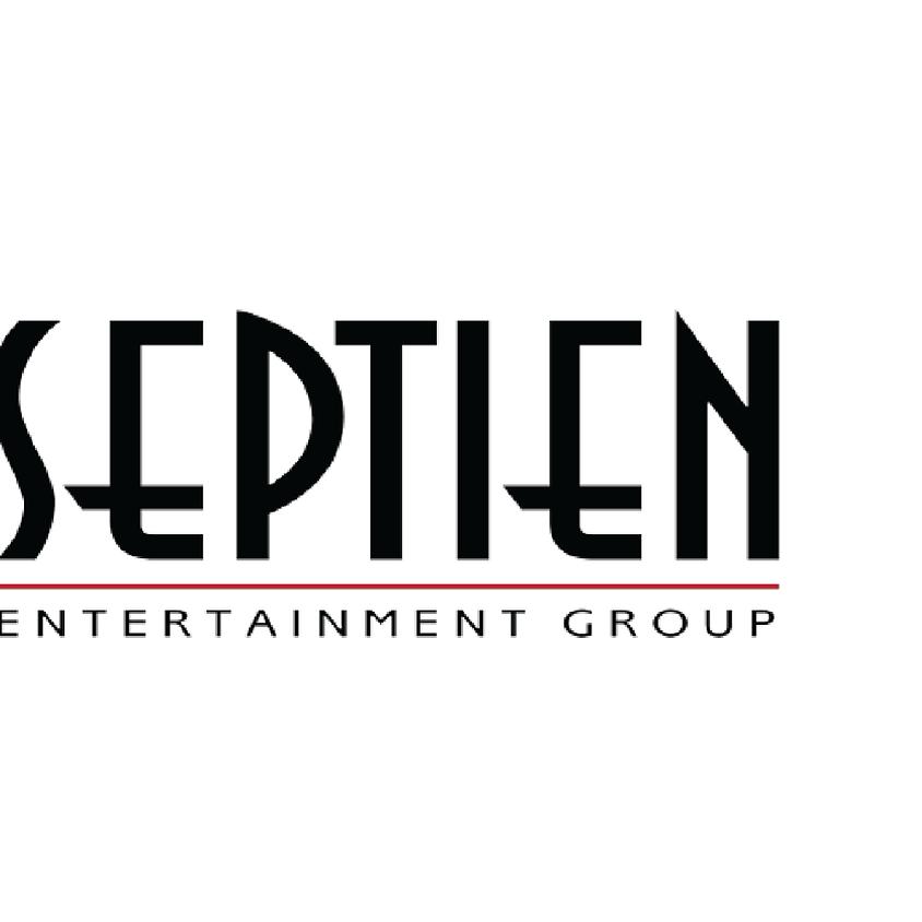Septien Entertainment Master Student Showcase 7:00 pm
