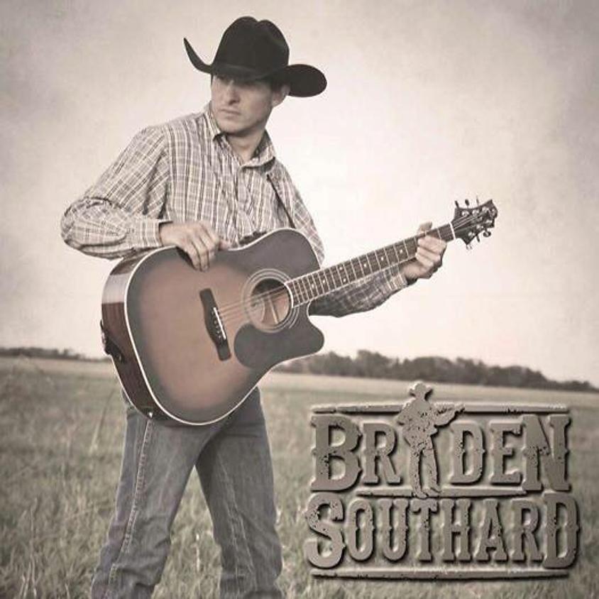 Braden Southard 8:00 pm
