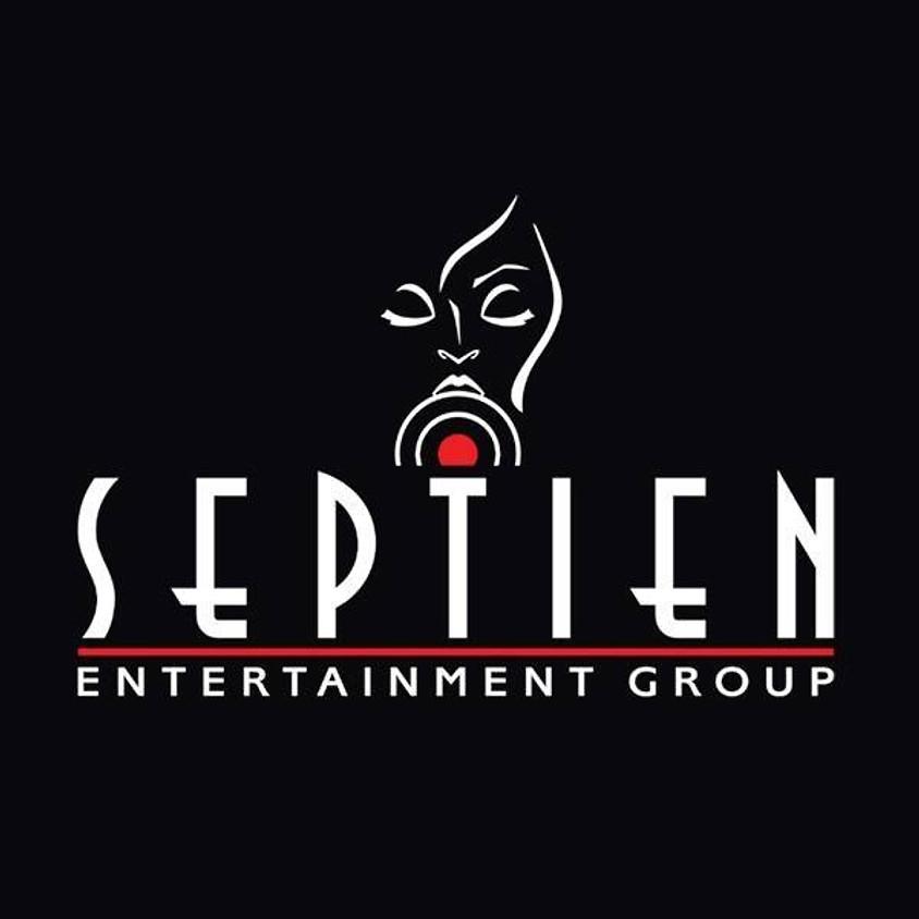 Septien Entertainment Master Student Showcase 7:00 - 9:00 pm