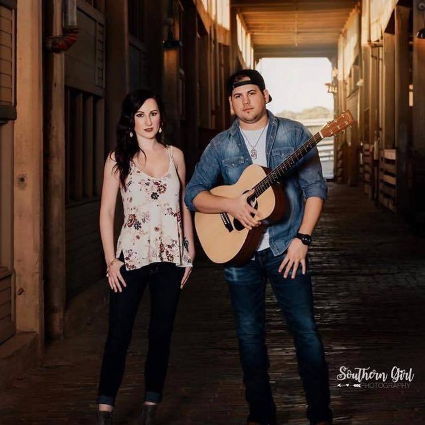 Nikki & Ryan (Dallas) 7:00 pm
