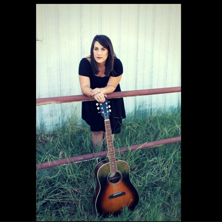Lizzy Easley (Allen, TX) 8:30 pm