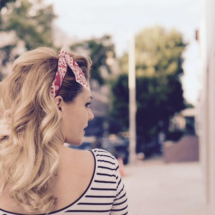 Sadie Hart (Nashville) 8:00 pm