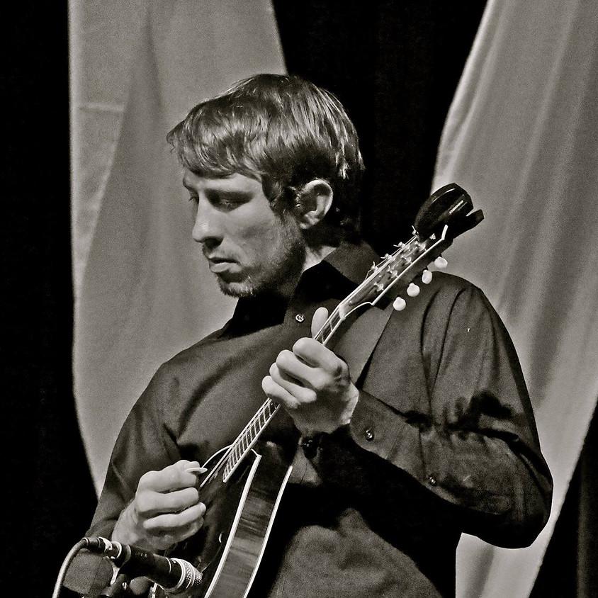 Erik Stucky (Nashville, TN) 8:00 pm