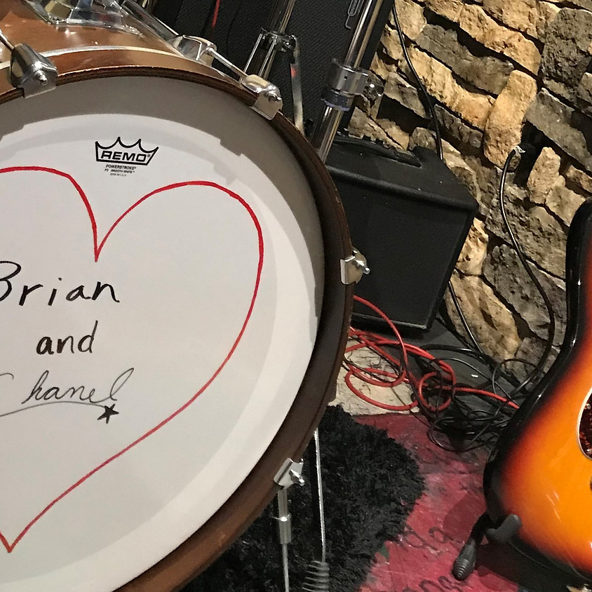 Brian and Chanel Duo (Rockwall, TX) 7:00 pm