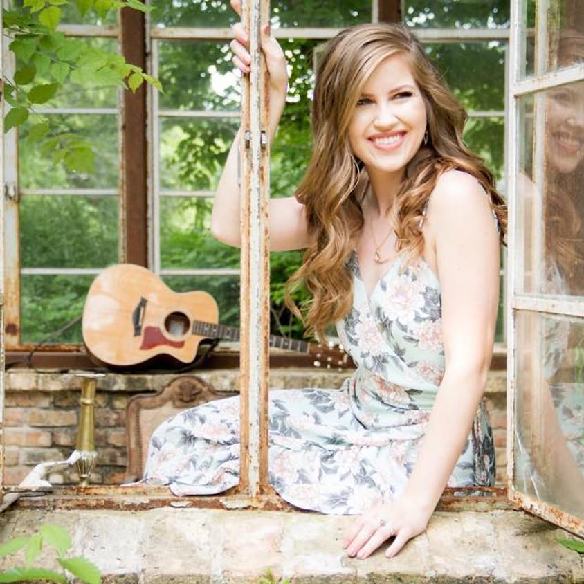 Bethany Becker (Austin, TX) 7:00 pm