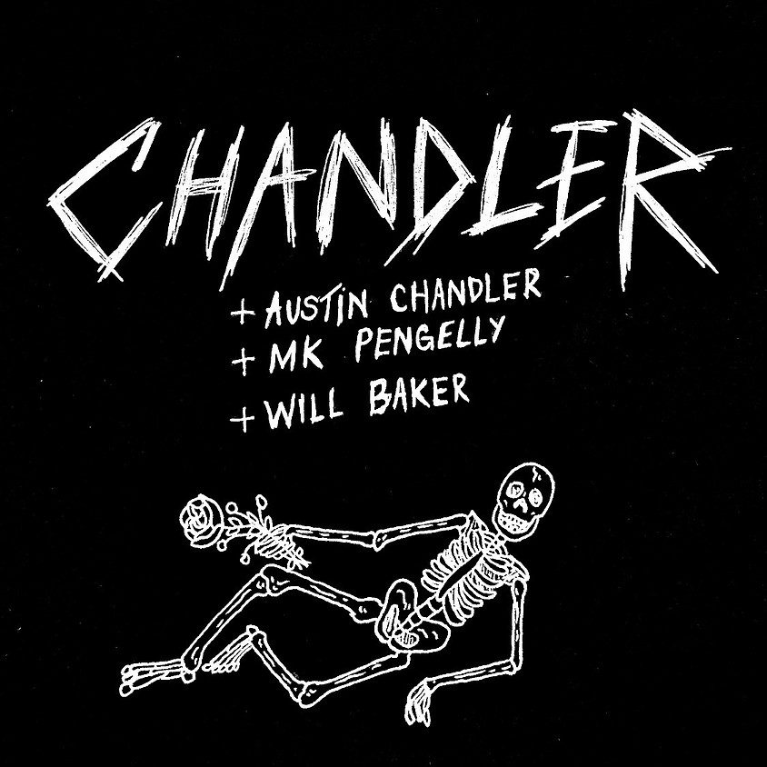 Chandler 7:00 pm
