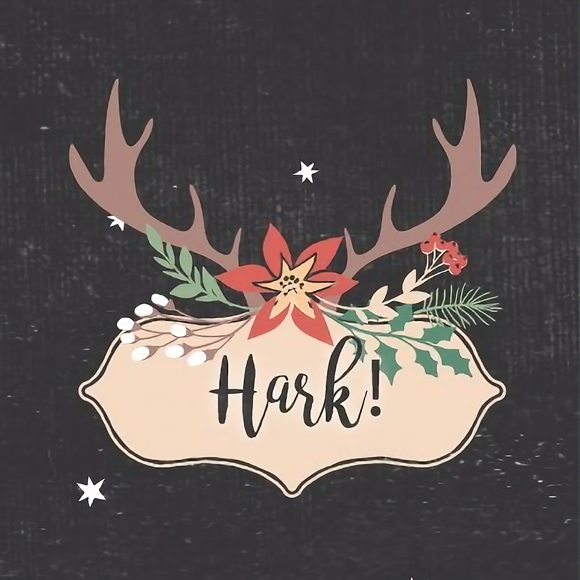 Hark! A Night of Folk Songs & Carols!