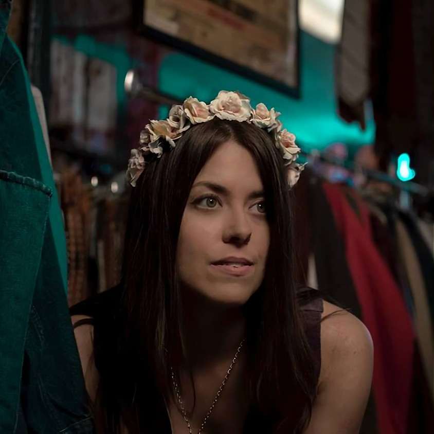 Erin O'Dowd (Tulsa, OK) 7:00 pm (Feat. American Songwriter)