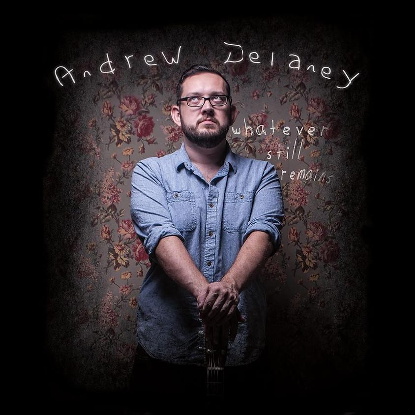 Andrew Delaney 7:00 pm