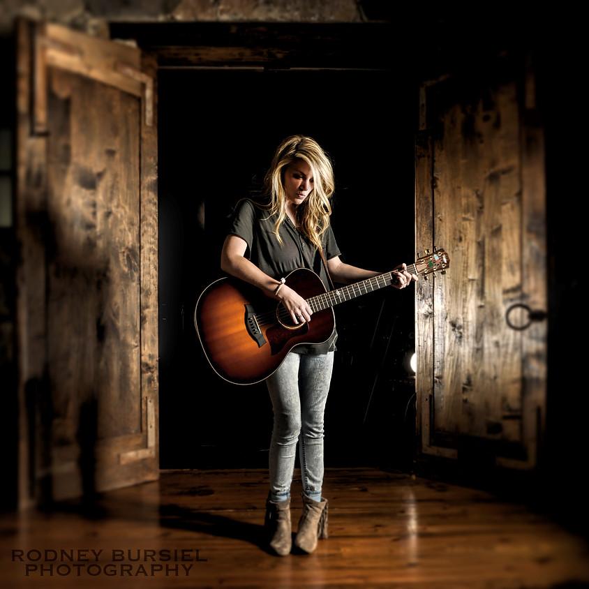 Jillian Edwards (Nashville) 7:00 pm