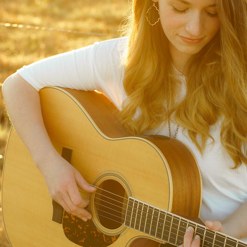 Jenna Bailey (Dallas) 7:00 pm