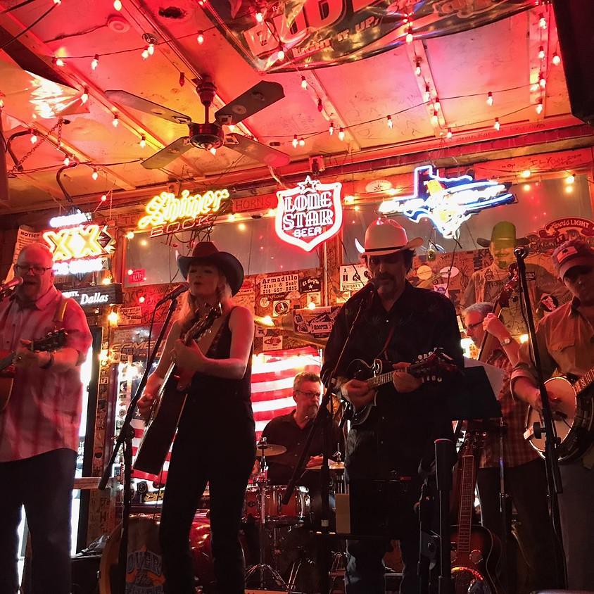Over the River Bluegrass! (Dallas) 7:30 - 9:00 pm