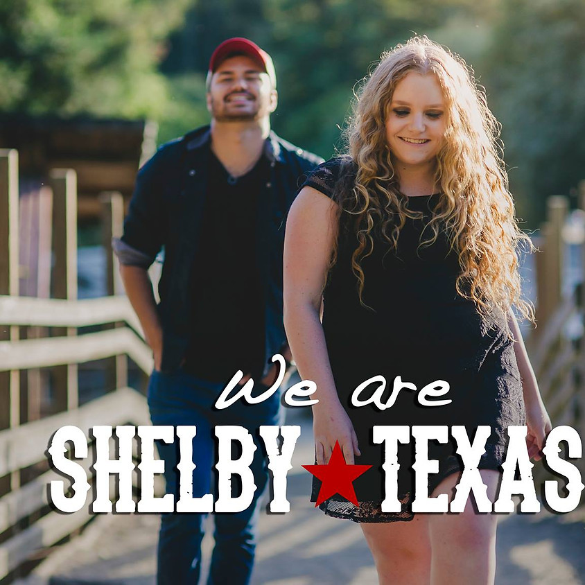 Shelby, Texas Duo 7:00 pm