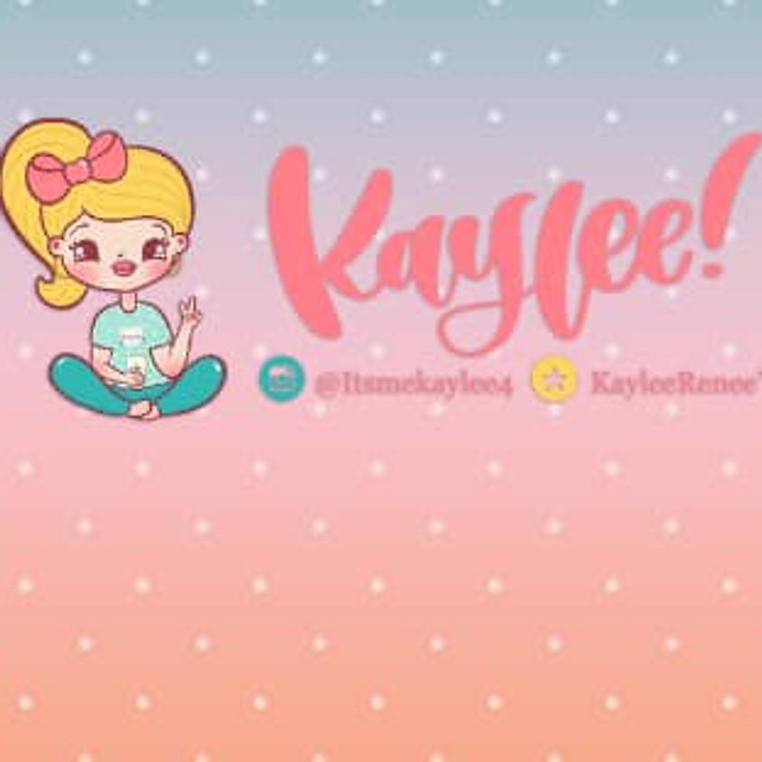 Kaylee Renee Meet and Greet! 2:00 pm