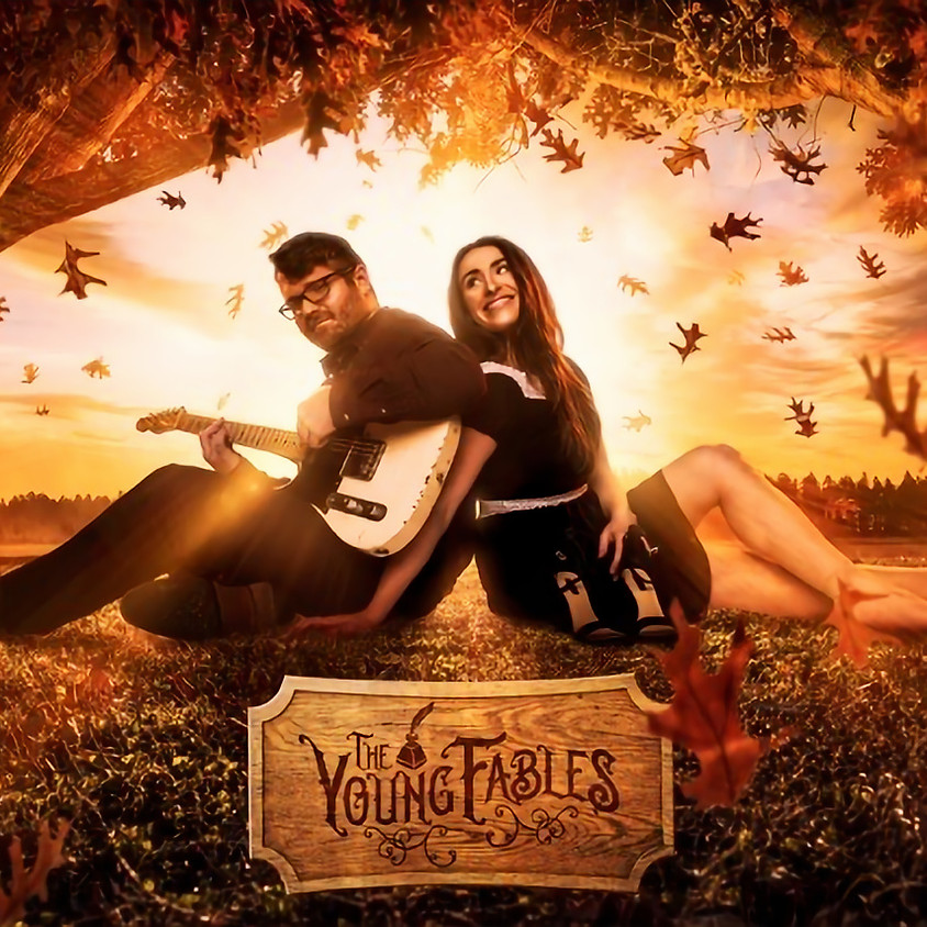 The Young Fables (Maryville, TN) 7:30 pm